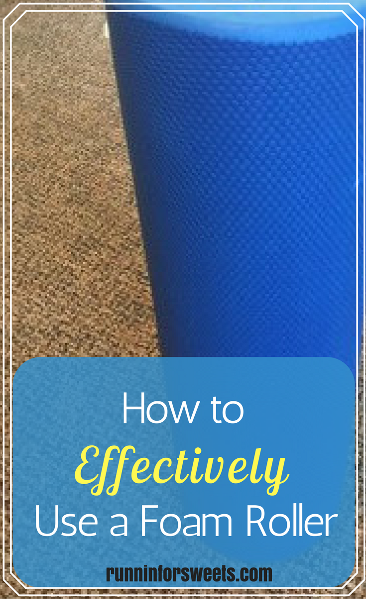 Foam Roller Tips for Tight Back and Shoulders