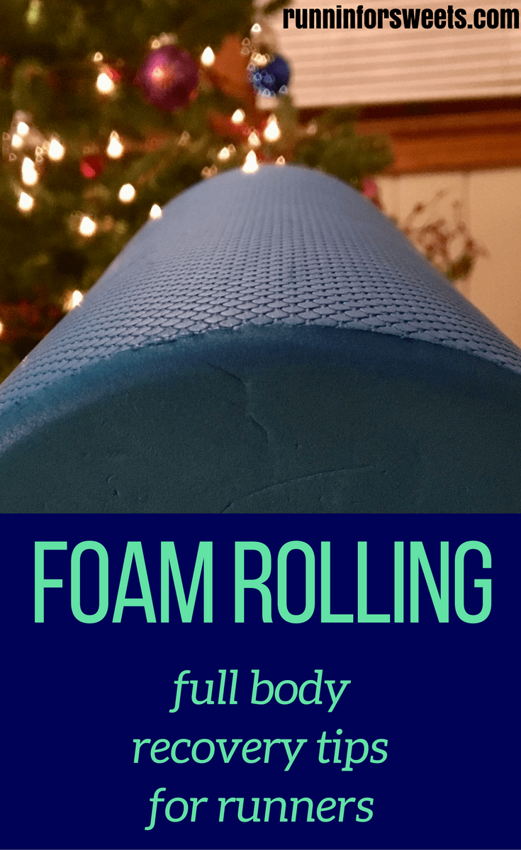 Foam Rolling Tips for Runners