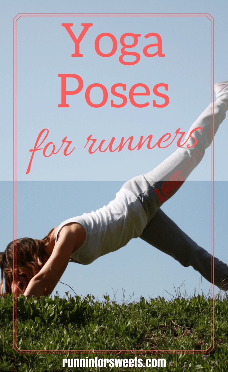 Yoga Poses for Runners and Beginners