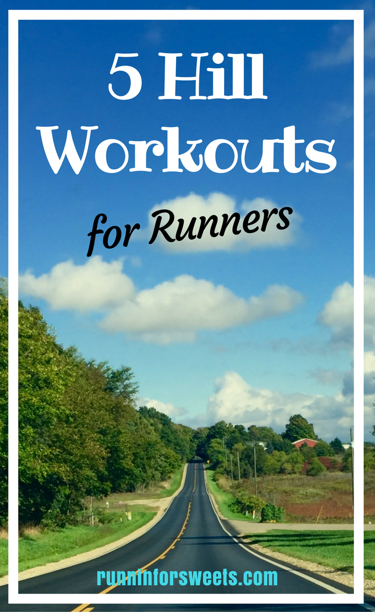 Wanting to improve your running? Hill workouts are the ultimate training exercise for runners of all kinds. Hill running increase speed, strength and endurance in one simple workout. These 3 outdoor hill workouts for runners are the secret weapon you've been searching for to improve your running. These running workouts are game changing! #hillworkouts #runningworkouts #hillrunning