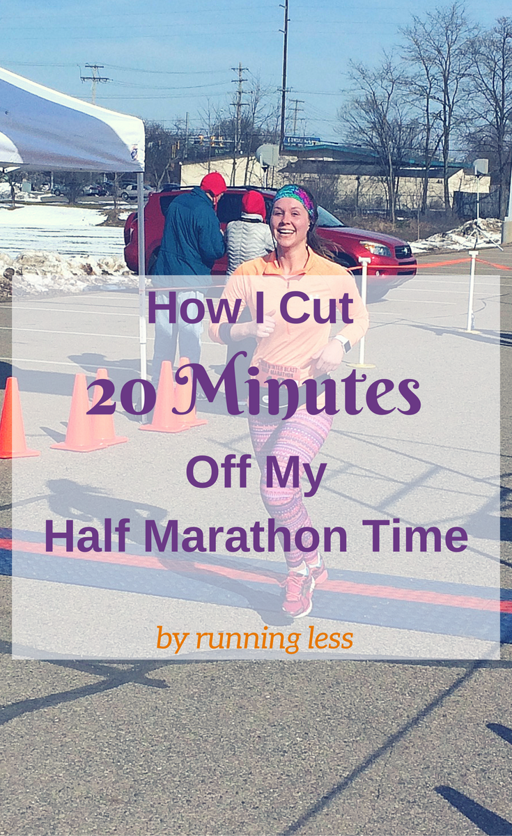 How-I-Beat-My-Half-Marathon-Time