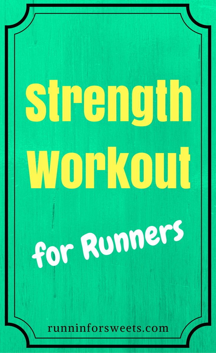 Regular strength training is a crucial part of any runner's training plan, whether you're a beginner or pro. Stay strong and injury free this training season with this at home strength workout for runners. In less than 30 minutes a week, these strength training exercises will keep you running for life. Whether you're training for a half marathon, 5k or marathon, make this strength workout part of your training plan. #strengthworkout #strengthtraining #runningtips #injuryprevention