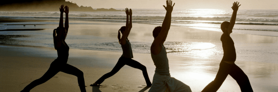 20 Minute Recovery Yoga Routine for Runners