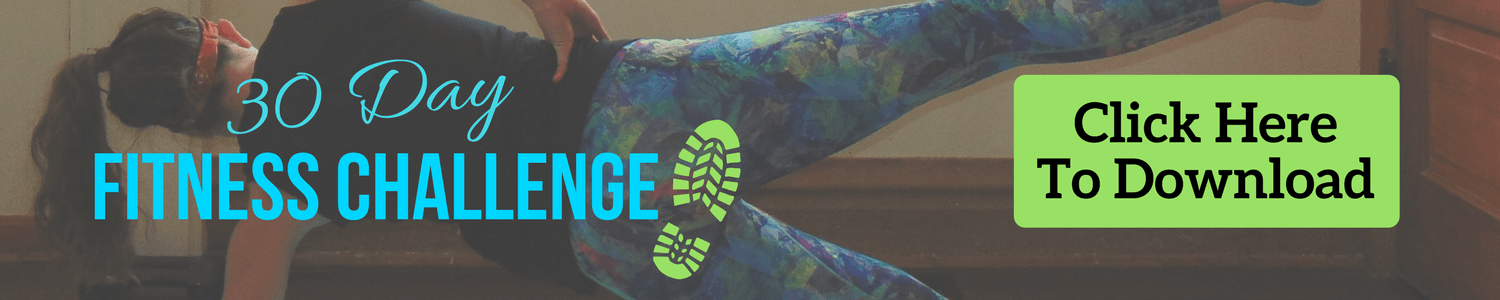30 Day Fall Fitness Challenge: 1,000 minutes of exercise