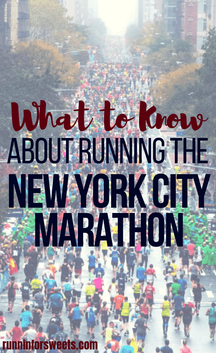 Everything you need to know about running the TCS New York City Marathon. Running the NYC Marathon is the experience of a lifetime - and here are some tips you'll need to know to navigate it smoothly and make the most of the race. #newyorkcitymarathon #nycmarathon #races