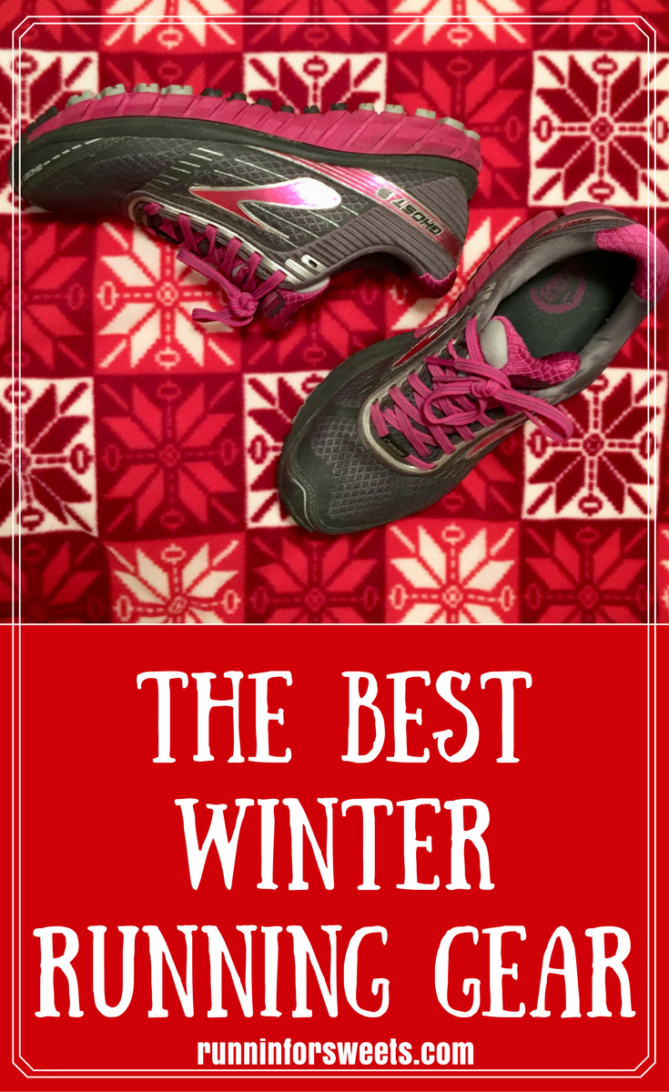Favorite Winter Running Gear and Clothes