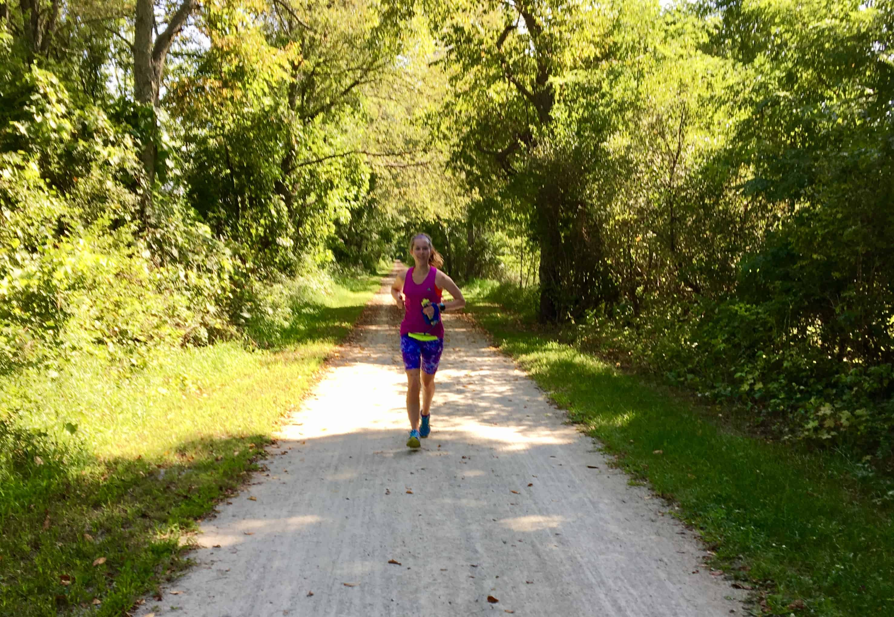 Have you ever wondered what the secret is to enjoying running? Even as a runner, I know I have. It turns out that the answer is simpler than we think. Changing my mental perspective has had a game changing affect on my running. Ever since refocusing my mental attitude, every run has felt wonderful and running has been a joy.
