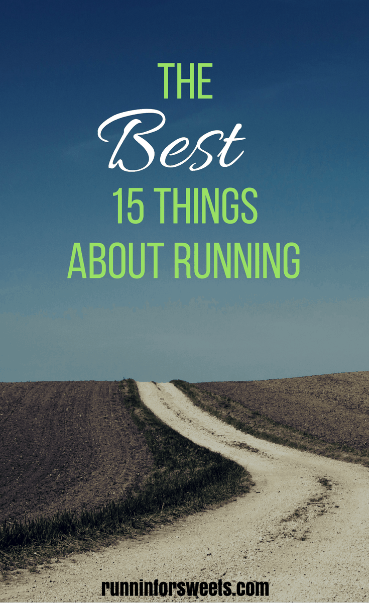 Reasons to Run | Running Motivation
