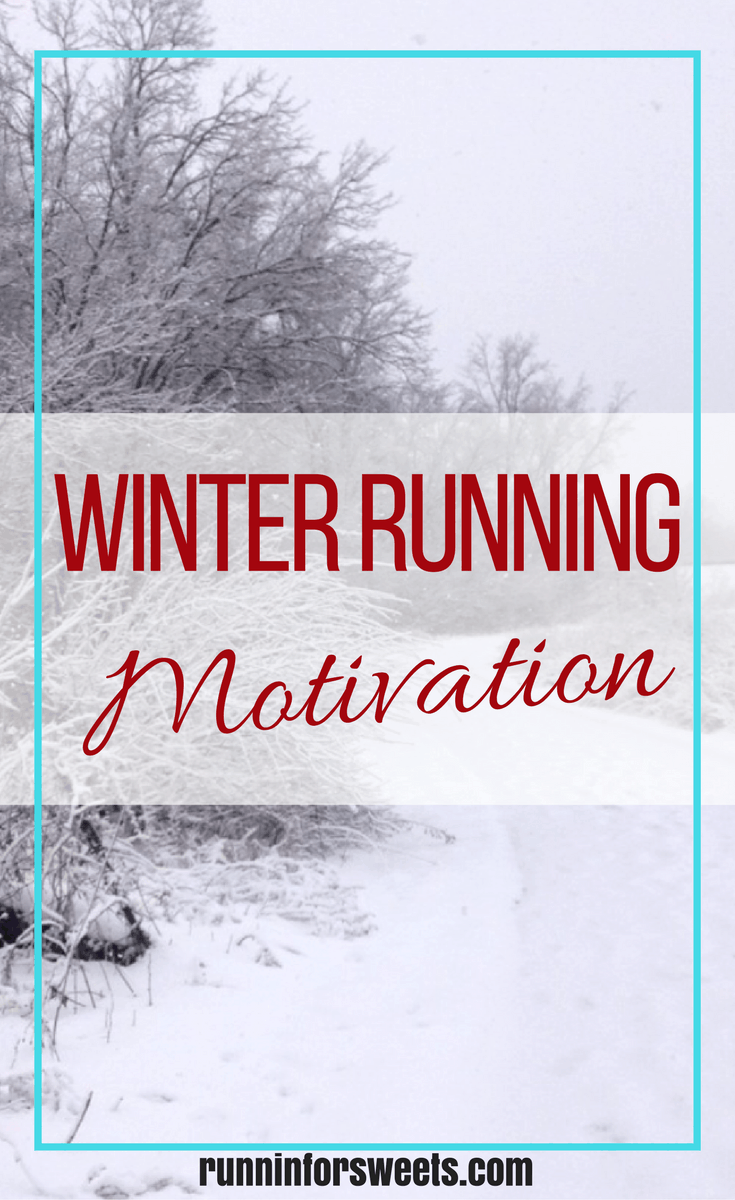 Winter Running Motivation