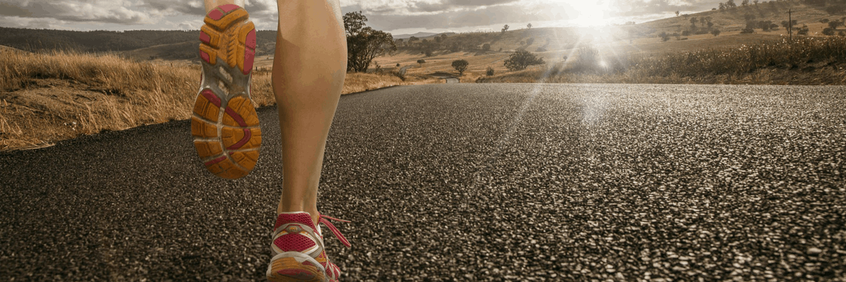 One of the most essential running tips for beginners: learning how to increase your running cadence. If you struggle with chronic injuries during training or want to get faster or run farther, improving your running cadence is a game changing strategy. These tips are essential for runners of any kind! #runningcadence #runningtips #increasecadence