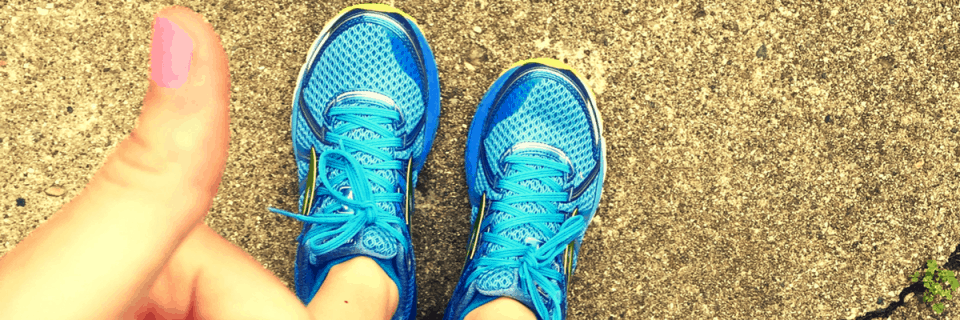 7 Ways to Get Your Running Groove Back