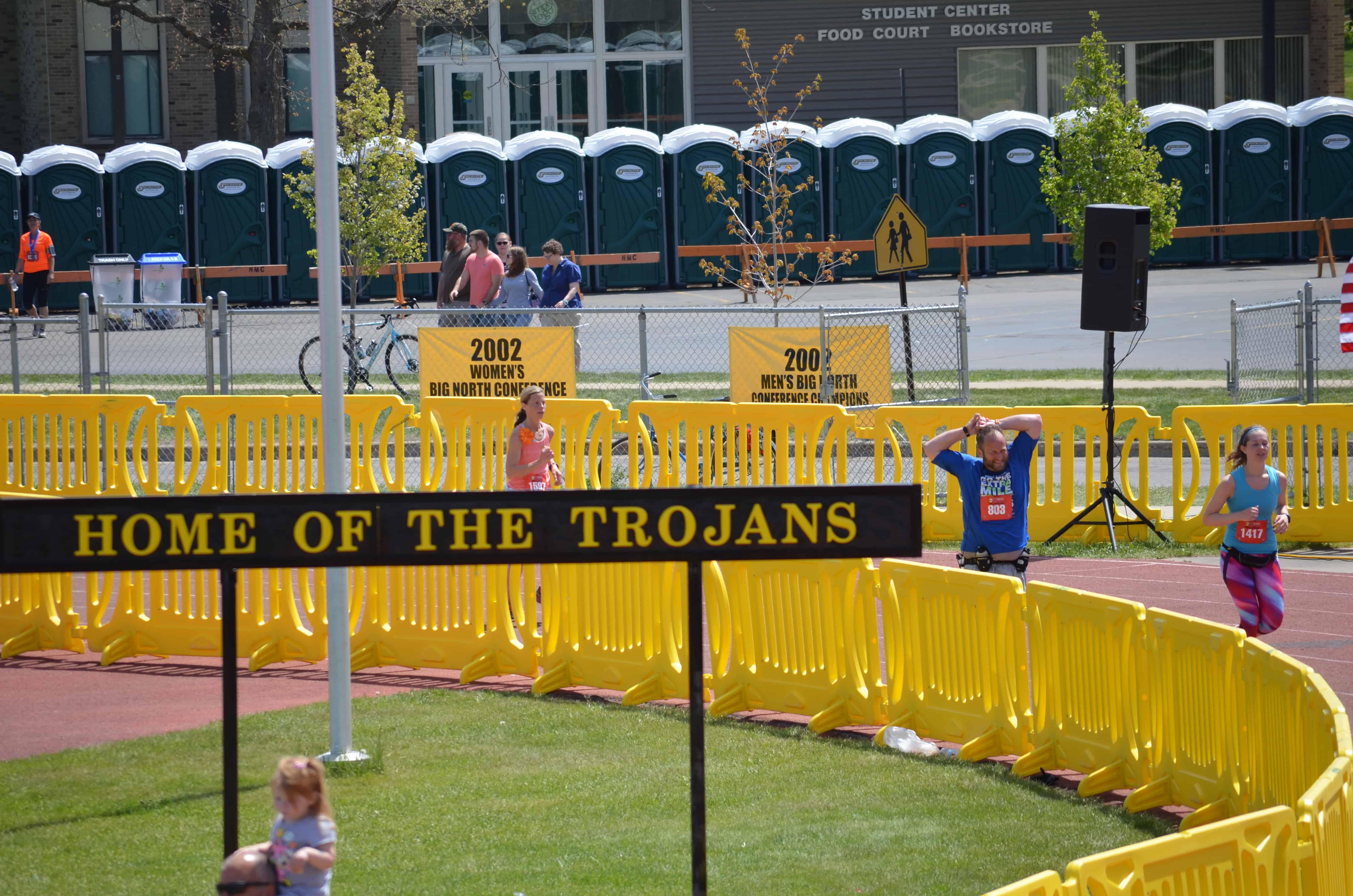 Race Recap: Bayshore Half Marathon