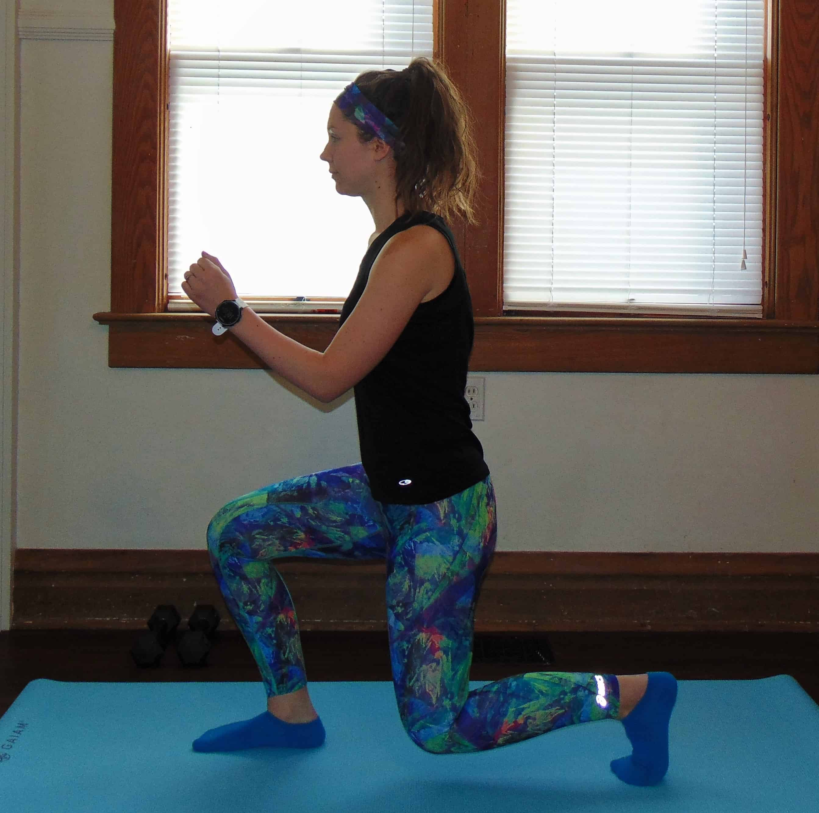 Regular strength training is a crucial part of any runner's training plan, whether you're a beginner or pro. Stay strong and injury free this training season with this at home strength workout for runners. In less than 30 minutes a week, these strength training exercises will keep you running for life.