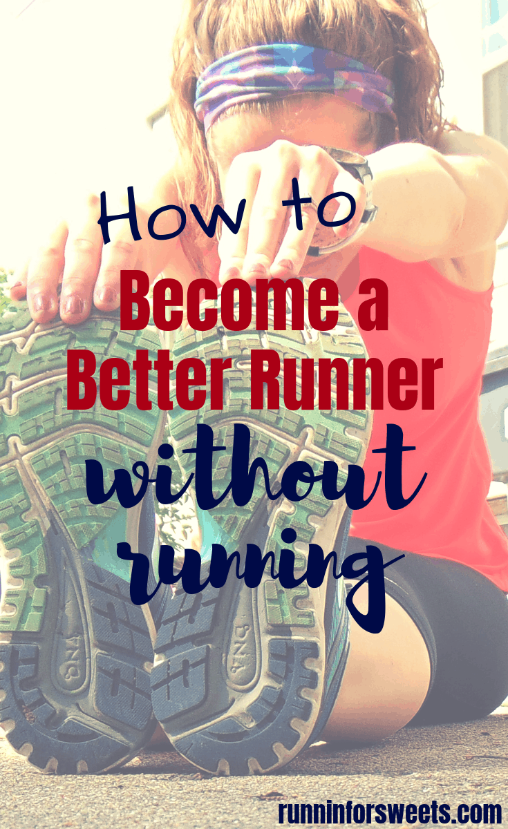 Have you ever wanted to become a better runner? These 10 simple tips will help you quickly become a better running… without running! Incorporating these 10 simple things into your weekly routine dramatically enhance your training, and increase your running fitness without ever going for a run. Check out this article for 10 simple ways to become a better runner without running! #runningtips #becomearunner #trainingtips
