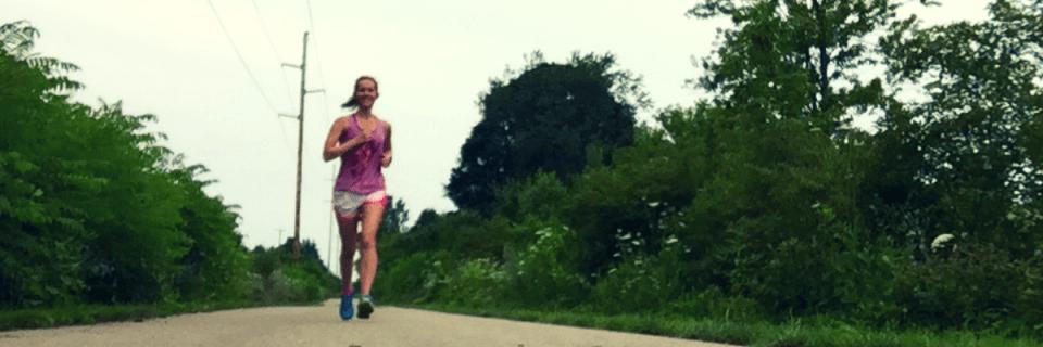 Overcoming Self Doubt as a Runner