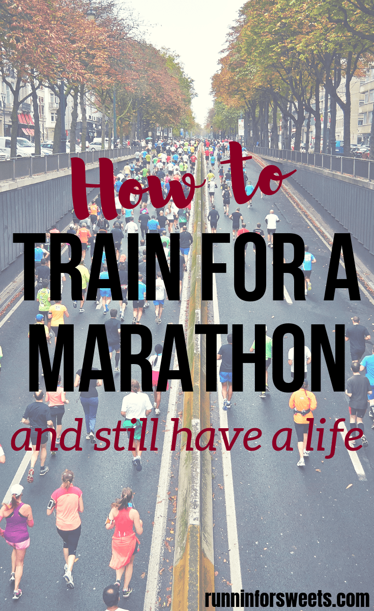 This low mileage running schedule has changed my life. It is possible to train for a marathon 3 days a week! This marathon training plan breaks down all the running workouts into 3 days per week. Train for a marathon to get faster and increase your fitness while still having a life. All runners should know these tips, whether they're beginners or pros! #marathontraining #runningschedule #firstmarathon #runningtips