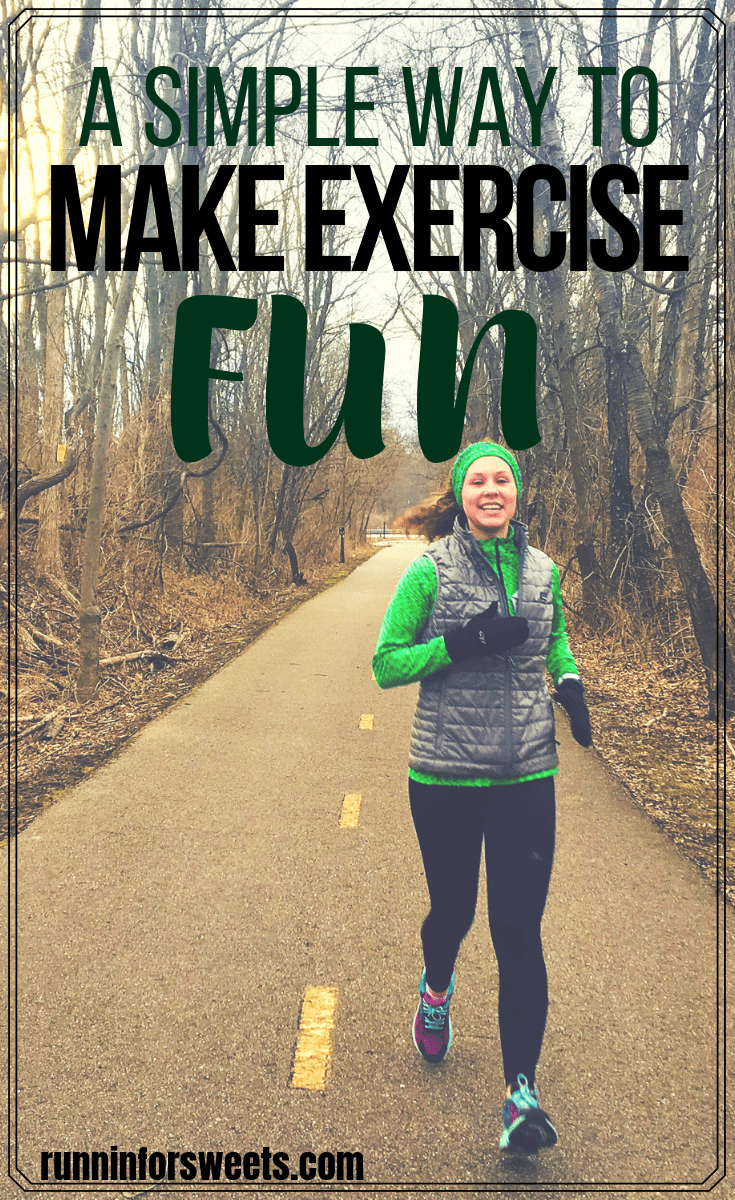 Exercising doesn't always have to feel dreadful. There is actually a way to live a healthy, fitness lifestyle and enjoy it. Here are some tips to make fitness fun and stay healthy for life! Check out this fitness inspiration. #fitnesslifestyle #fitnessideas #fitnessinspiration