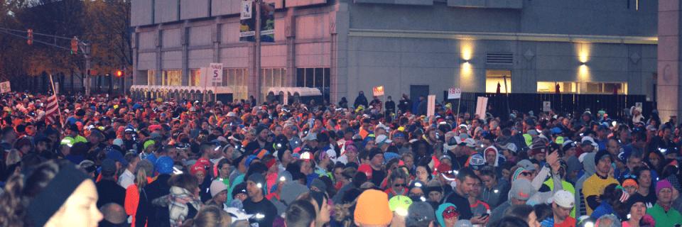 Indianapolis Monumental Marathon Recap