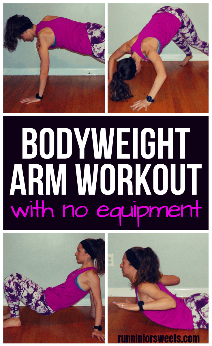 Why hit the gym when you don't have to? This powerful arm workout can be completed right at home, with no equipment. Get stronger in just 20 minutes with these quick, effective arm exercises. No weights are required to tone your upper body. Build muscle with ease! #armworkouts #armexercises #athomeworkouts