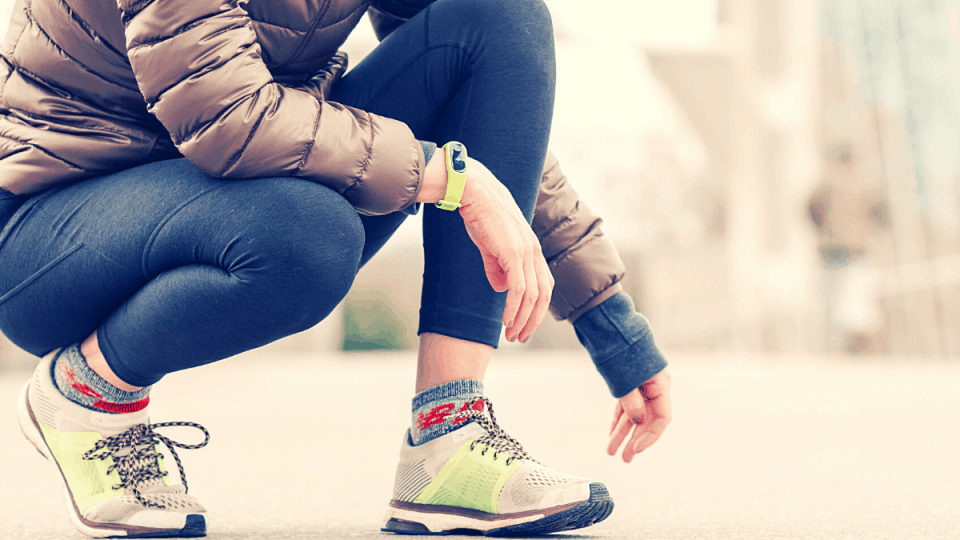Jogging in Winter: 8 Tips for Cold Weather Running