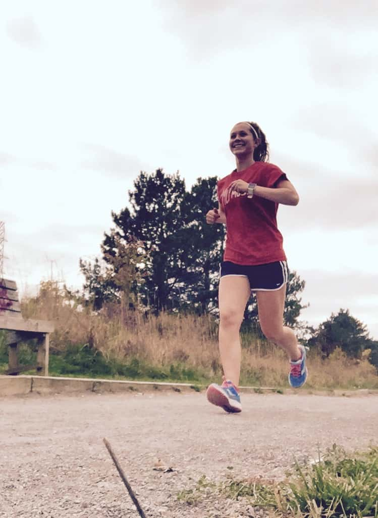 Increase Your Running Cadence: Everything You Need to Know