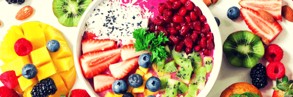 10 Delicious Pre and Post Run Snack Ideas