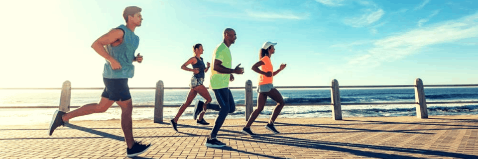 7 Essential Tips for Running in a Humid Climate