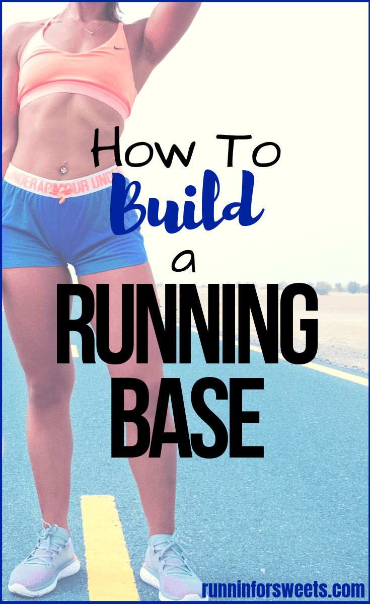 Building a Running Base
