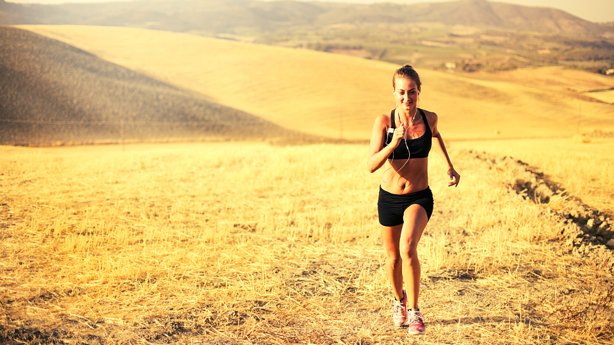 Facing a running plateau is frustrating. These 5 strategies will help you overcome that running plateau to improve your endurance, get faster and stay motivated. #runningplateau #runningtips #runningslump #runningmotivation