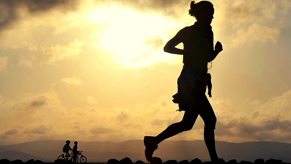 Slow runners deserve just as much respect. Here is some motivation and inspiration for slow runners to remind us that it's the effort that counts – not pace. Check out what every slow runner needs to hear. #slowrunner #slowrunning #runningmotivation
