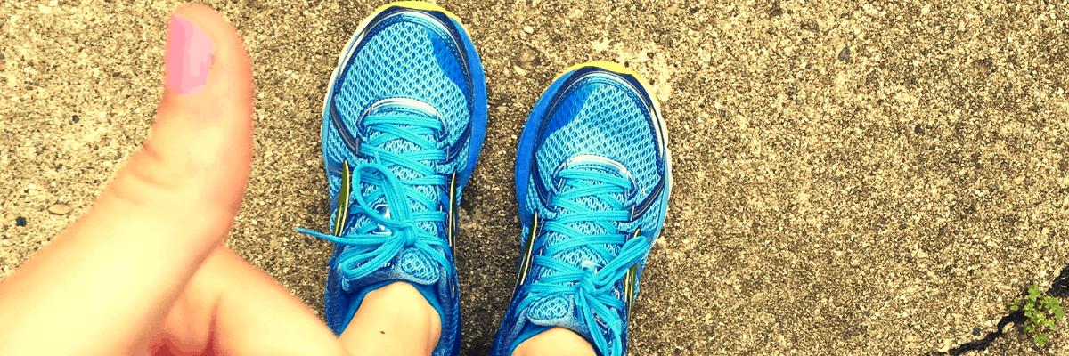 Celebrate Global Running Day
