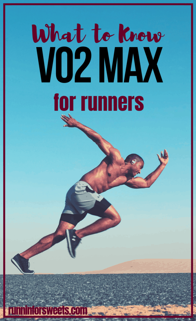Check out everything you need to know about VO2 max and how to use it in training. Learn what it is, how to test VO2 max and how to increase it. Running and VO2 max go hand in hand, so use this helpful guide to quickly improve your fitness! #vo2max #testvo2max #increasevo2max