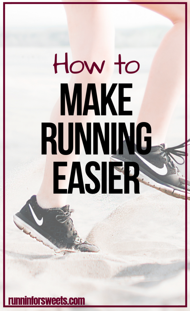 These 9 surprising tips will help make running easier than ever before! Check out these simple running tips and tricks to make running fun again, whether you're a beginner or lifelong runner. Incorporate these strategies into your training for the best season yet! #runningtips #makerunningeasier #beginnerrunner