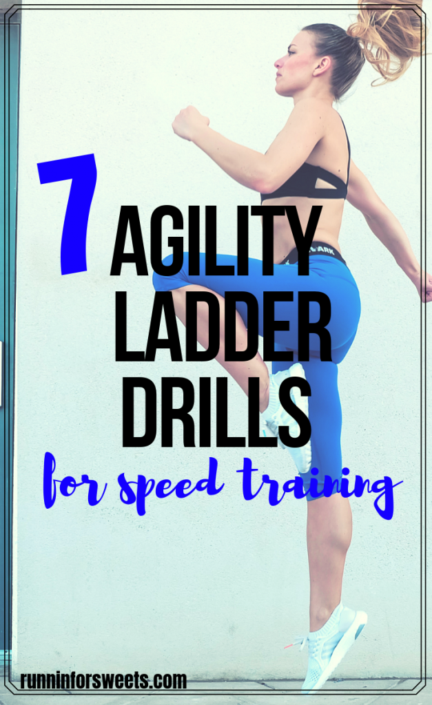 Agility ladder training can help runners quickly boost speed, endurance and balance. Check out everything you need to know to start speed ladder training, plus 7 efficient agility ladder workouts!