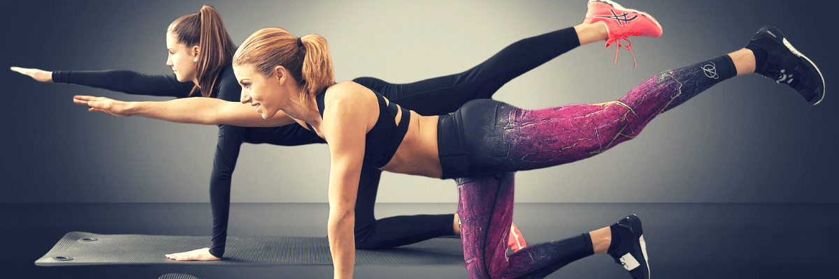 Try the 10 best bodyweight core exercises to quickly increase core strength right at home. This epic ab workout is perfect for beginners and advanced athletes alike. Add this core workout to your weekly training routine to easily tone and strengthen your abs! #coreworkout #coreexercises #abworkout #abexercises