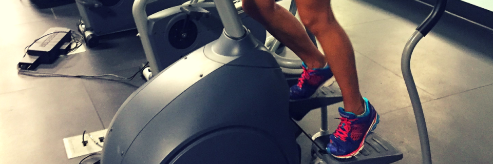 Two Must-Try Elliptical Workouts for Runners