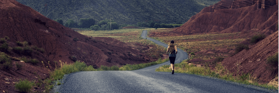 4 Ways to Build Mental Strength for Distance Running