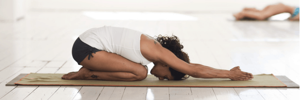 6 Post-Run Yoga Poses for Runners