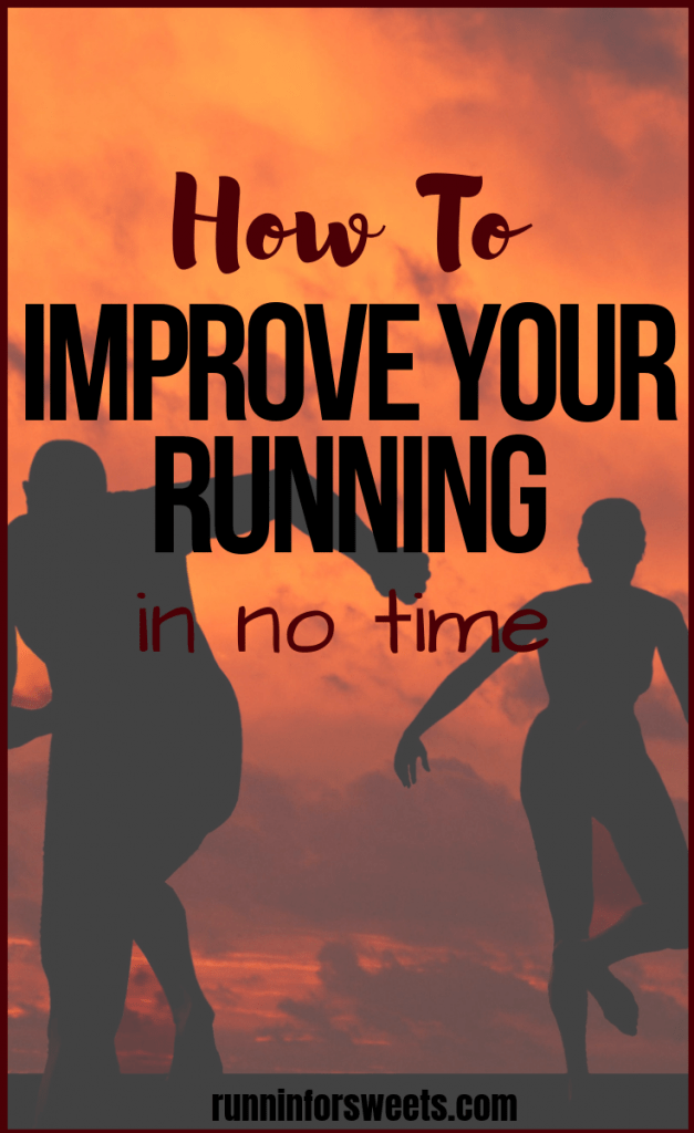 These 7 strategies will help you improve your running performance in no time. Whether you're hoping to improve running stamina, endurance, speed or form, implementing these simple training tips will help you accomplish your next goal. #improverunning #runningtips #runningstamina #runningtraining