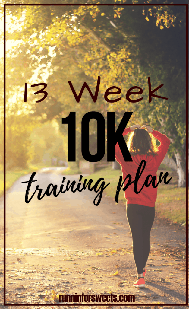 Couch to 10k Training Program from Walking to Running