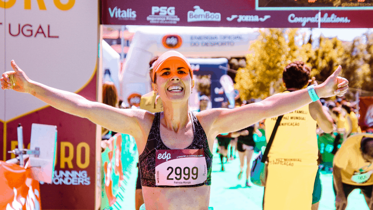 Here is everything you need to know about half marathon taper. Check out this sample taper schedule for the week before your race and learn how to finish half marathon training the right way! #halfmarathontraining #halfmarathontaper #firsthalfmarathon
