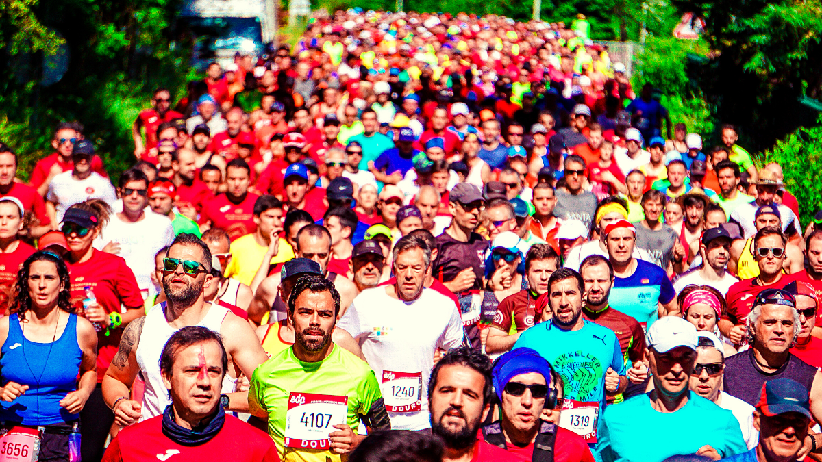 Can You Run a Marathon Without Training?