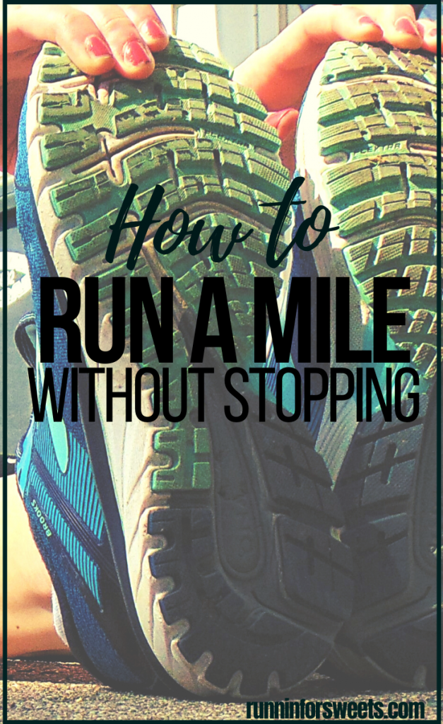 Learn how to run a mile with these 9 essential tips. Train to run your first mile if you're a beginner, or simply get better at running the mile in no time! #runningamile #runamile