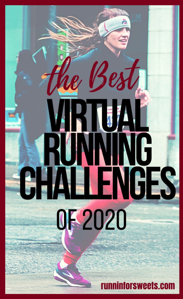 Check out the Best Virtual Running Challenges of 2020! These virtual races with medals will help you stay motivated to train this year. Find some of the best ideas and events to create some new virtual running memories. #virtualrunning #virtualrace #virtualrun