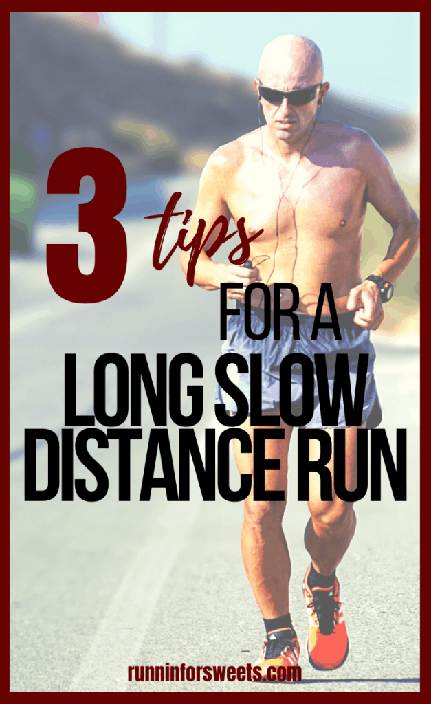 Long slow distance running is a great way to avoid injury while improving your endurance and stamina. Learn how slow running can benefit all runners; whether you're training to get faster or to run farther. #longslowdistance #longdistancerunning #slowrunning