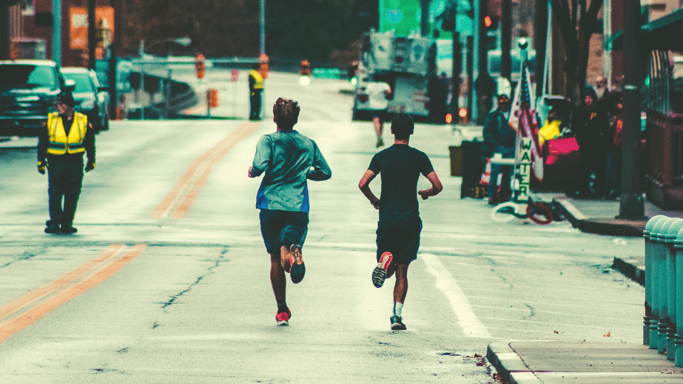Marathon Pace Chart: Every Mile Split and Finish Time {free PDFs}