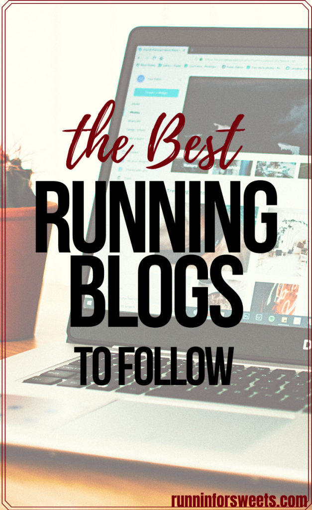 Check out this comprehensive list of the best running blogs to follow in 2020. Full of blogs for women, men, beginners, moms and more. Here are some of the best runner blogs for inspiration during training! #runningblog #runnerblog #runninginspiration