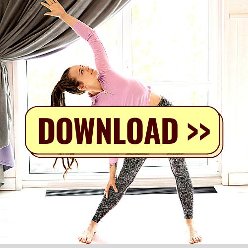 1 Week Fitness Reset Challenge Free PDF Download
