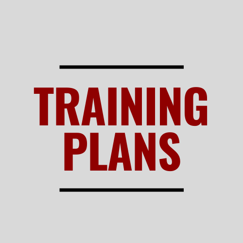 5k and 10k training plans
