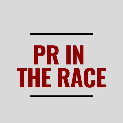 5k, 10k, Half and Full Marathon PRs